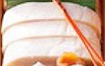 Yuu,おせち,えがおdeだんらん おせち,一の重,オイル鶏ハム,大丸松坂屋2021,和・洋・中華風 三段,3人用,大丸松坂屋,料理研究家ブロガーのおせち,