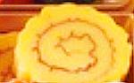 Yuu,おせち,えがおdeだんらん おせち,一の重,チーズ入り伊達巻,大丸松坂屋2021,和・洋・中華風 三段,3人用,大丸松坂屋,料理研究家ブロガーのおせち,