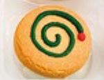 蚊取り線香のイラストが描かれたミニクッキーアイス,アンファンのアイシングクッキーアイス2021年夏バージョン,お中元,2021,サマーギフト,アイスクリーム,Enfant, 焼き菓子詰合せ,summer gift,jelly,ice cream,baked sweets,