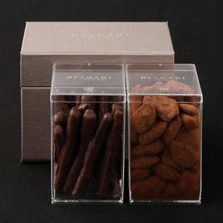 ブルガリ イル・チョコラート,イ・ドルチ・ギフトボックス(2種入),バレンタイン,2019