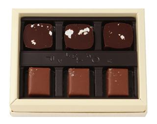 ショコラティエ パレ ド オール,獺祭ショコラ,バレンタイン,2019