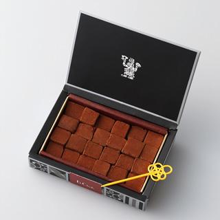エクチュア,生チョコレート ブルージュの石畳(ミルクS),バレンタイン,2019