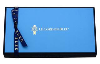 ル・コルドン・ブルー,パヴェ&ショコラ(13個入)×2箱セット,バレンタイン,2019