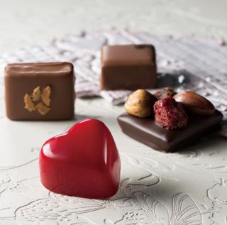 ル・コルドン・ブルー,ショコラ・デコール5,バレンタイン,2019