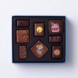 ピエール・エルメ・パリ,ボンボンショコラ,バレンタイン,2019