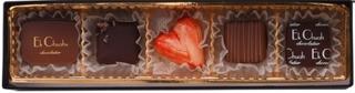 エクチュア,プラリネ サンク(5個),バレンタイン,2020,