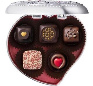 ゴディバ,バレンタイン,2020,チョコレート クロニクル スウィート キープセイク,
