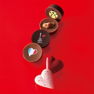 パスカル カフェ,バレンタイン,2020,Pascal Caffet,