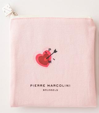 ピエールマルコリーニ,タブレット ビター チュアオ,PIERRE MARCOLINI,バレンタイン,2020,