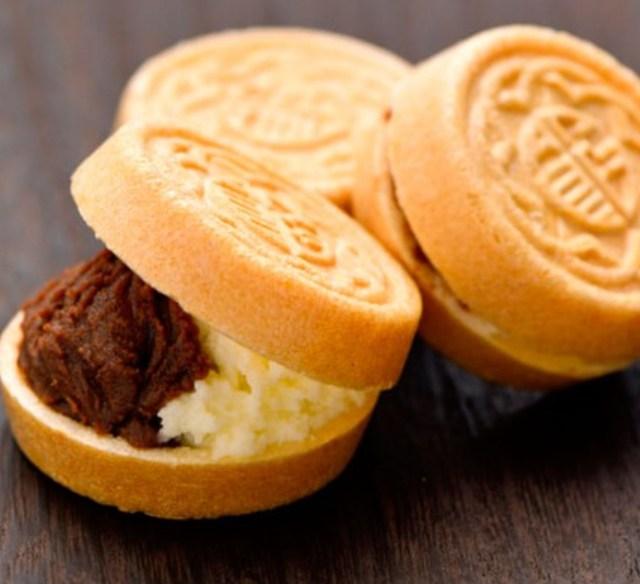 京都祇園あのん,あんぽーね,ちょこ,ちょこれーとあんぽーね,バレンタイン,2021,和菓子のチョコレート,Valentine,