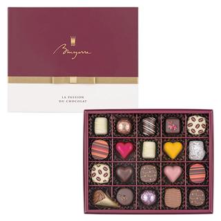 ブリュイエール,ブリュイエール セレクション 20,20個入,税込5400円,バレンタイン,2021,チョコレート,BRUYERRE,Valentine,chocolate,