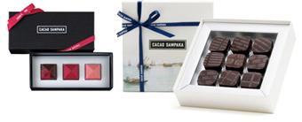 カカオ サンパカ,アストゥリアス 3個入とカカオの旅 9ヶ国コレクション,ボンボンショコラの詰め合わせ,バレンタイン,2021,チョコレート,CACAO SAMPAKA,Valentine,chocolate,