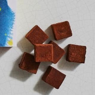 メゾンカカオ,2021年度の新作,アロマ生チョコレート PASSION(パッションフルーツ),税込2592円,バレンタイン,2021,チョコレート,MAISON CACAO,Valentine,chocolate,