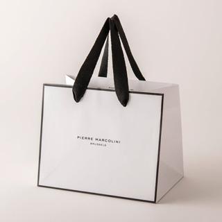 ピエール マルコリーニ,紙袋,ホワイトデ―,2019