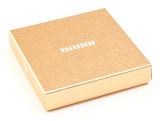 バビ,BABBI,ゴールドの箱に入ったヴィエネッズィスペシャル,税込3780円,箱寸=15×15×3.2cm,本体価格3500円,ホワイトデー,2021,Whiteday