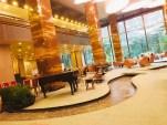 リーガロイヤルホテル大阪,メインラウンジ,カフェ,