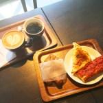 ザシティベーカリー,茶屋町,大阪