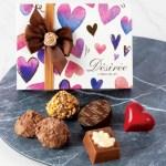 デジレー,Désirée,バレンタイン,2021,ホワイトデー,チョコレート,Valentine,chocolate,トリュフ,