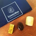 レオニダス,Leonidas,マノンカフェ,ルイーズビター,ジャンドゥージャ,,