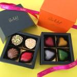ピエール・ルドン,バレンタインチョコレート,ピエールルドン,プチシャトー,Pierre Ledent,Petit Château,