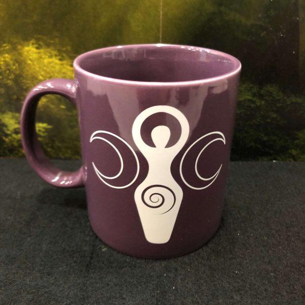 Mug Divine Goddess
