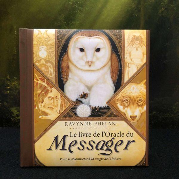 Le livre de l'Oracle du Messager