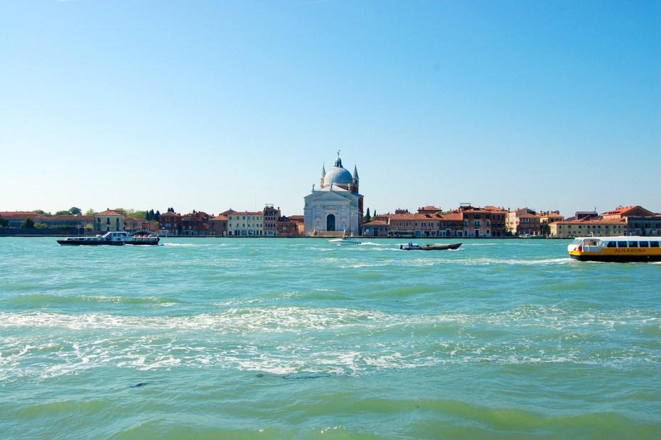 Venezia, Punta della Dogana