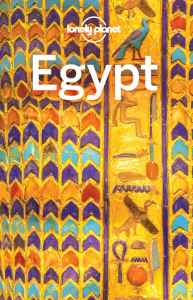 "Lonely Planet, ""Egypt"""
