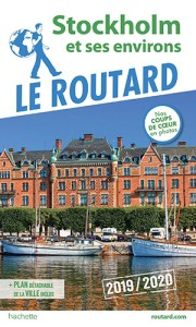 Le Routard, Stockholm