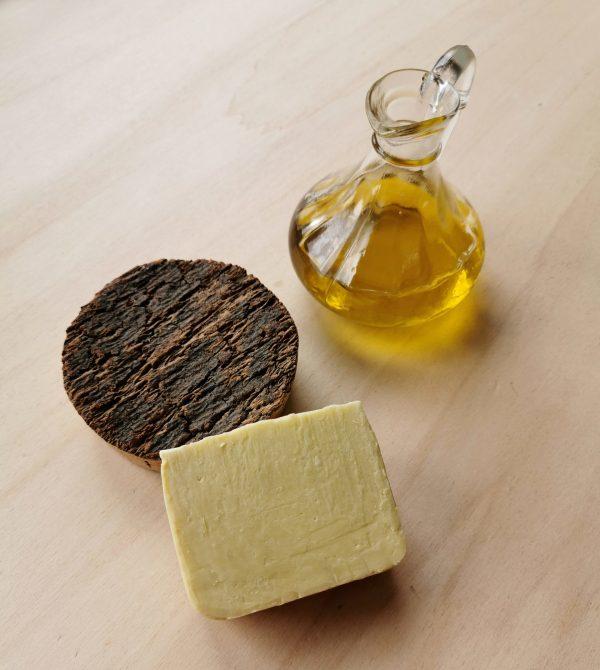 Savon de castille 100 % huile d'olive patron
