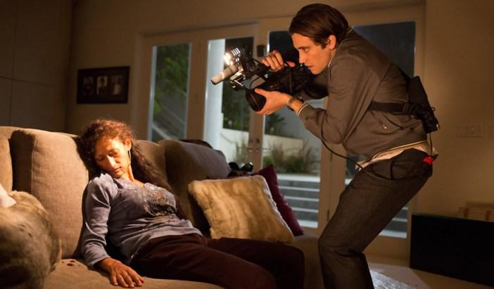 Chronique cinéma : Night Call