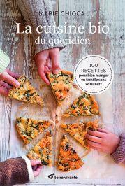 la cuisine bio du quotidien Les Secrets de Hashimoto