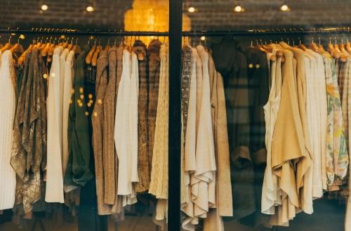 vêtements de grossesse