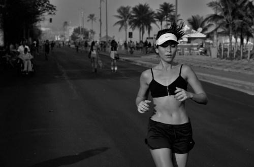 courir 5 km après un accouchement