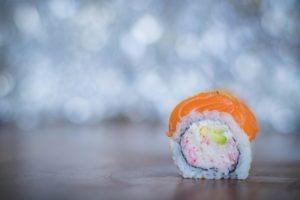 sushi grossesse