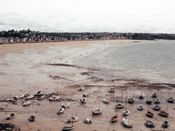 calcul de marée nécessaire au mouillage