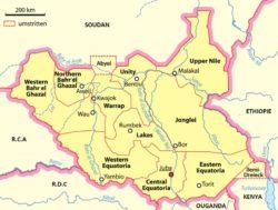 L'illusion de la paix au Soudan du Sud 2/2