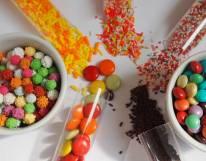 Décorations pour gâteaux