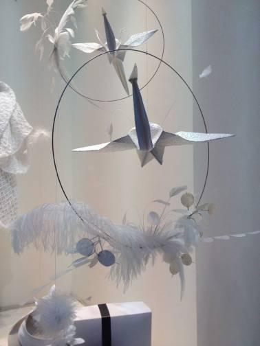 Anne Fontaine, vitrine parienne