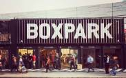 BOXPARK SHOREDITCH
