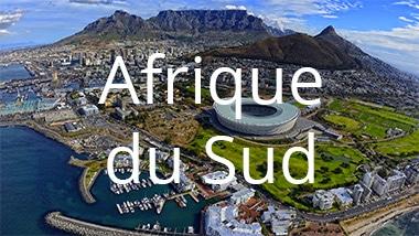 Déménager en Afrique du Sud