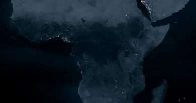 Le Congo-Kinshasa en quelques lettres (Gaspard-Hubert Lonsi Koko)