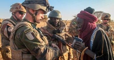 Les nouvelles orientations de l'impérialisme français en Afrique