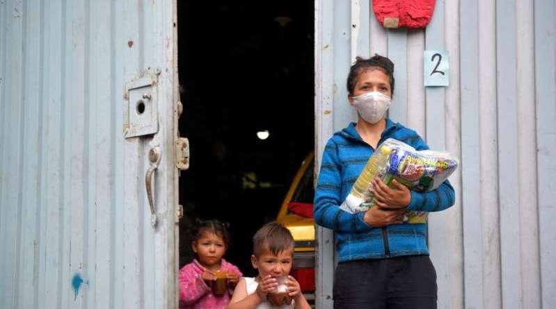 Les ravages du confinement meurtrier en Amérique latine