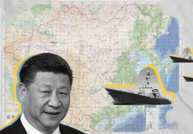 La Chine et les États-Unis sont au bord de la guerre