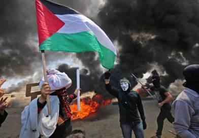 Le sionisme: dernier foyer colonial de l'impérialisme occidental (1)