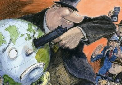 Le subterfuge de la stagflation : Le vrai désastre caché par la pandémie