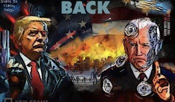La guerre partout : le vrai problème, ce sont les États-Unis!