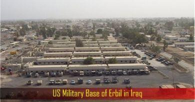 Irak : La croisade sans espoir du complexe militaro-industriel américain