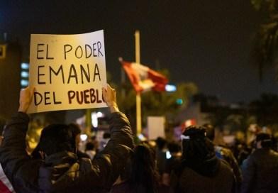 Pérou: élections présidentielles, la victoire d'un syndicaliste reflète la crise du régime capitaliste